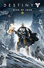 Trends International Destiny Rise of Iron Wall Poster 22.375