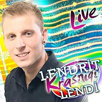 Lendi (Live)