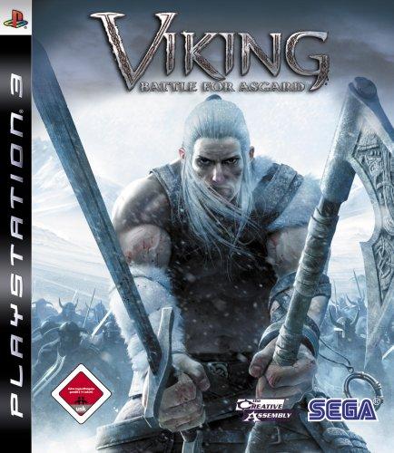 Preisvergleich Produktbild Viking: Battle for Asgard (Uncut)