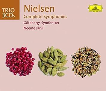 Nielsen: The Six Symphonies