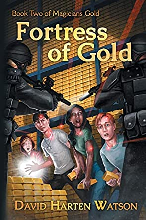 Fortress of Gold