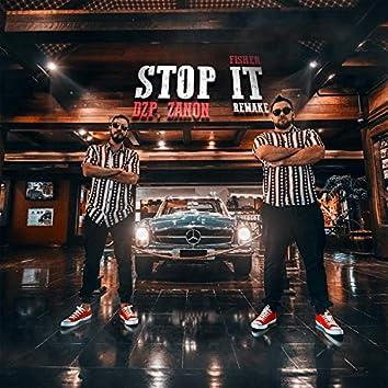 Stop it (Zanon, Dzp Remake)