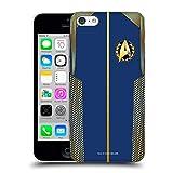 Head Case Designs sous Licence Officielle Star Trek Discovery Amiral Uniformes Coque Dure pour...