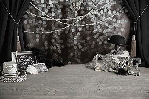 Telón de Fondo de Ducha de bebé recién Nacido Fondo de decoración de Fiesta de cumpleaños Fondo de fotografía de niños Estudio fotográfico A11 10x10ft / 3x3m