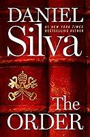 The Order: A Novel (Gabriel Allon)