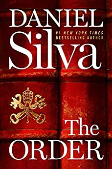 The Order (Gabriel Allon Series) by [Daniel Silva]
