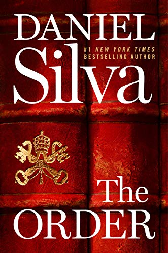The Order (Gabriel Allon Series)