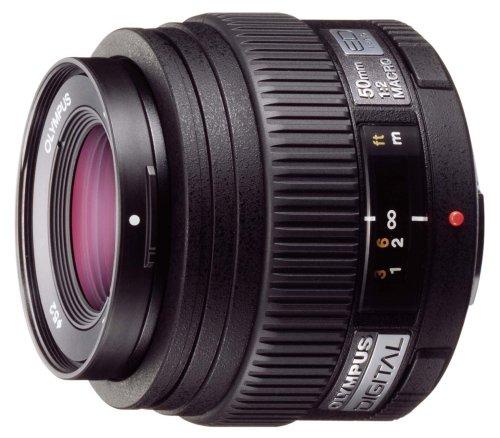 OLYMPUS 大口径中望遠マクロレンズ ZUIKO DIGITAL ED 50mm F2.0 Macro