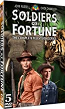 soldiers of fortune tv series