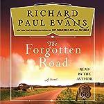 The Forgotten Road audiobook cover art