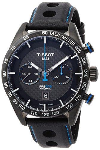 Tissot T1004273620100_wt Reloj de pulsera para hombre