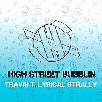 High Street Bubblin