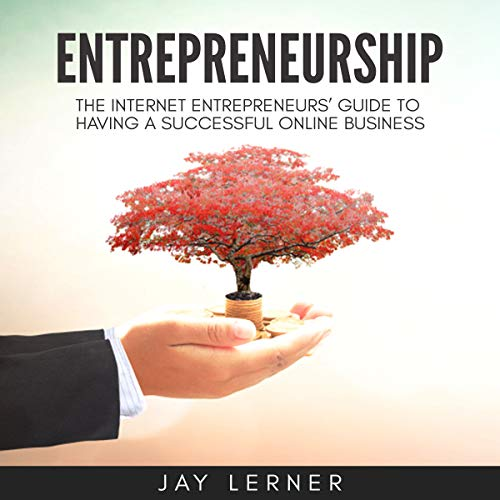 Entrepreneurship: The Internet Entrepreneurs' Guide to Having a Successful Online Business cover art