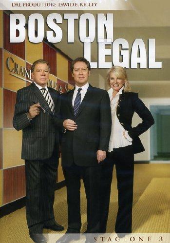 Boston legalStagione03