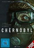 Chernobyl [Germania] [DVD]