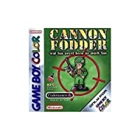 Cannon Fodder / Game
