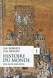 Histoire du monde, tome 1 (1)