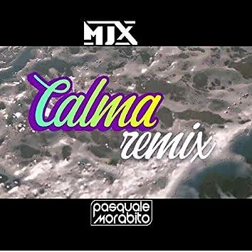 Calma (Radio Edit Remix)