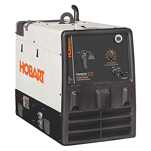 Hobart Champion Elite Arc Welder/Generator with 725CC Kohler Gas...