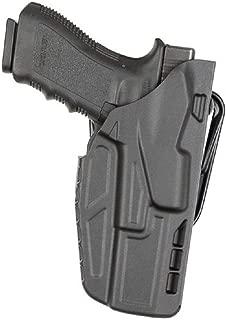 Safariland 7377 7TS ALS Concealment Belt Slide Holster for Glock 19/23 with 4