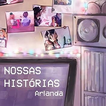 Nossas Histórias (feat. Mila e Marcus)