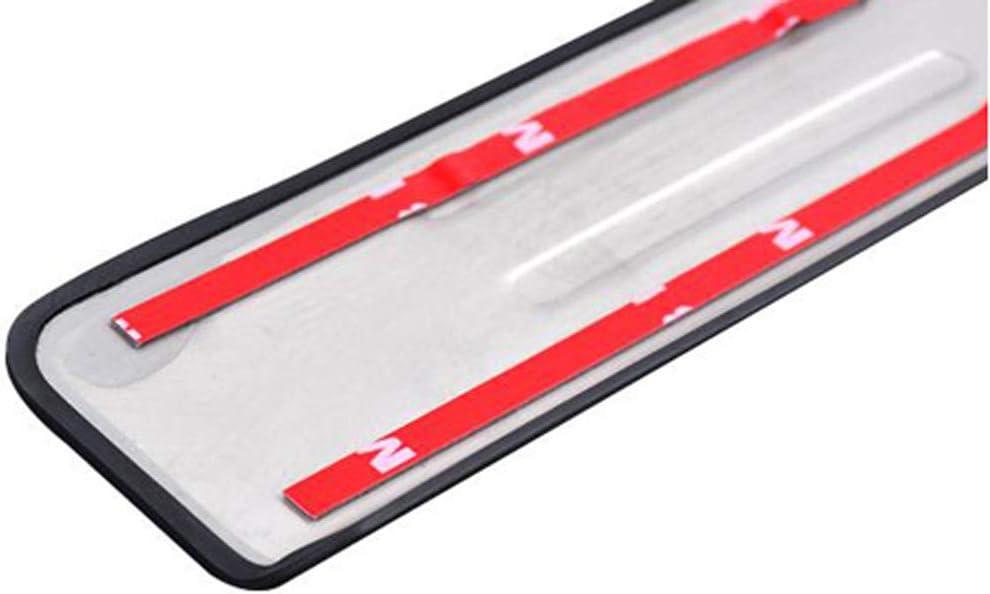 N//A 4 St/ücke Auto Einstiegsleisten Edelstahl F/ür Mitsubishi ASX 2011-2020 Einfache Montage Exterieur T/ürschwellerschutz Original Zierleisten Abdeckung Pedal Schutz Aufkleber