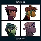 Demon Days (Reed)