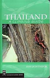 Klettertopo Thailand
