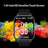 Zoom IMG-1 smartwatch 1 69 orologio fitness