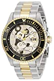 Invicta Disney - Mickey Mouse 32447 Reloj para Hombre - 43mm