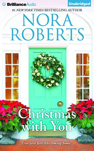 Christmas with You: Gabriel's Angel, Home for Christmas by Nora Roberts (2015-10-27)