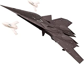 ACE COMBAT 7: SKIES UNKNOWN ADF-11F 全長約205mm 1/144スケール プラモデル