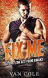 Fix Me: Gay First Time Best Friend Romance