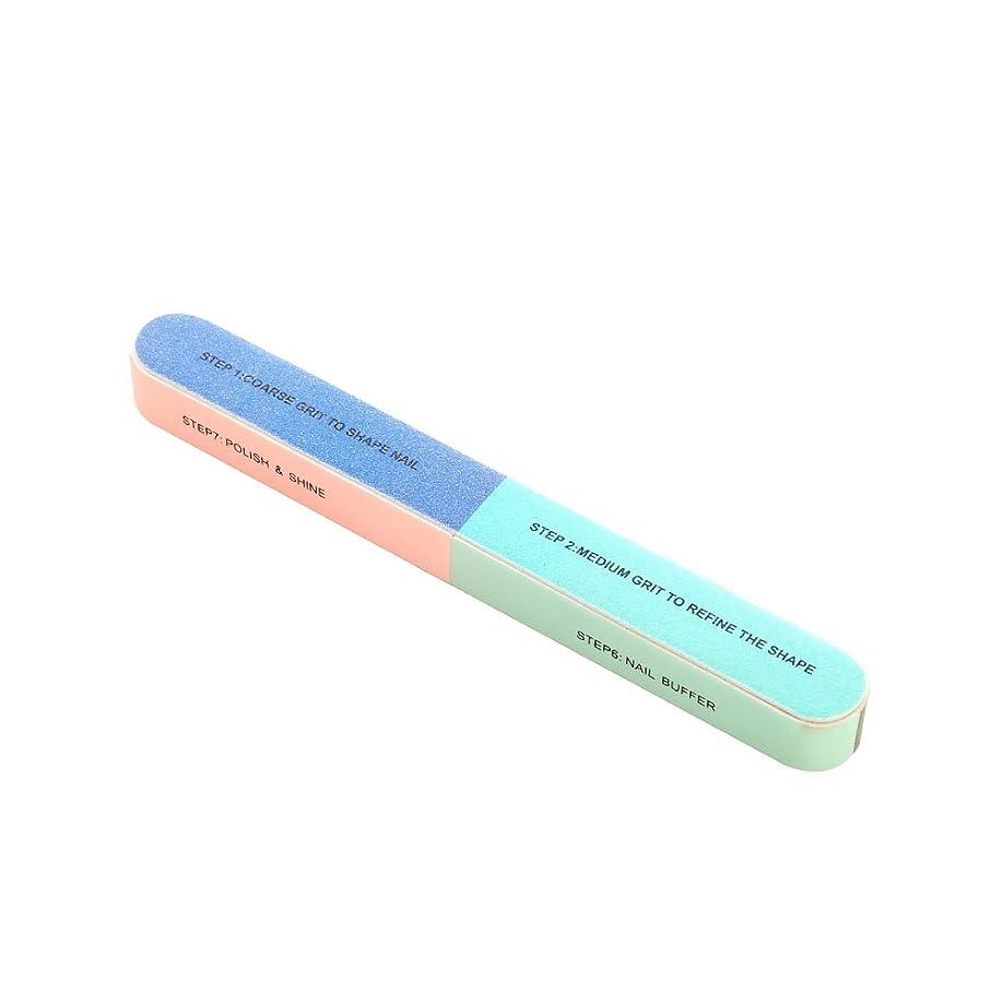 嫌がらせ将来のアパートPoonikuuケアツール 爪やすり爪磨き ネイルツール ネイルやすり 小型便利 1本セット