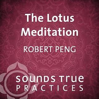 The Lotus Meditation cover art