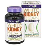 Natrol - White Kidney Bean Carb Intercept With Phase 2, 60 capsules