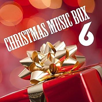 Christmas Music Box 6