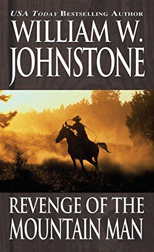 Revenge of the Mountain Man