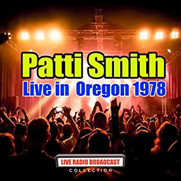 Live in  Oregon 1978 (Live)