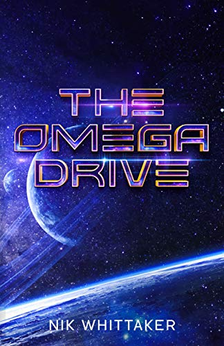 The Omega Drive by [Nik Whittaker]