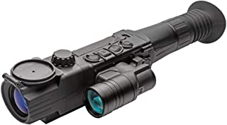 Pulsar Digisight Ultra Digital Night Vision Riflescope, Black, N455