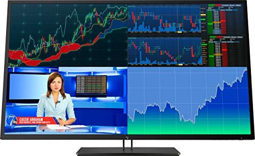 HP Z43 4K – El mejor monitor 4K de 40 pulgadas profesional