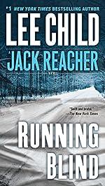 Running Blind ou The visitor de Lee Child