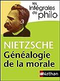 Intégrales de Philo - NIETZSCHE, Généalogie de la morale (INTEGRALES t. 13) - Format Kindle - 6,99 €