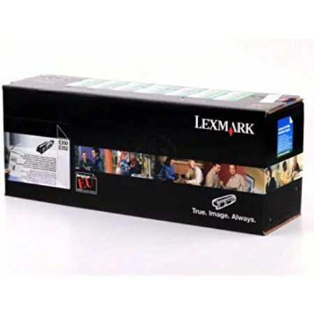 Lexmark 24B5830 Cartuccia laser