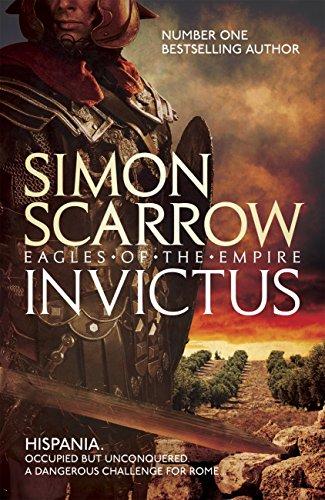 Invictus (Eagles of the Empire 15) (English Edition)