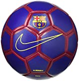 NIKE FCB NK Menor X Balón de Fútbol, Adultos Unisex, Deep Royal...