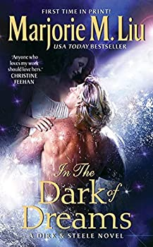 In the Dark of Dreams 0062020161 Book Cover