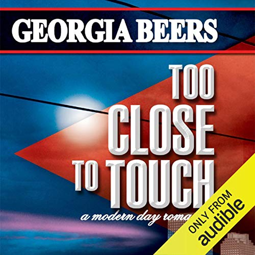 Too Close to Touch cover art