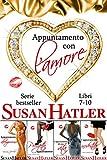 Appuntamento con l'amore: cofanetto e-book (Libri 7-10)